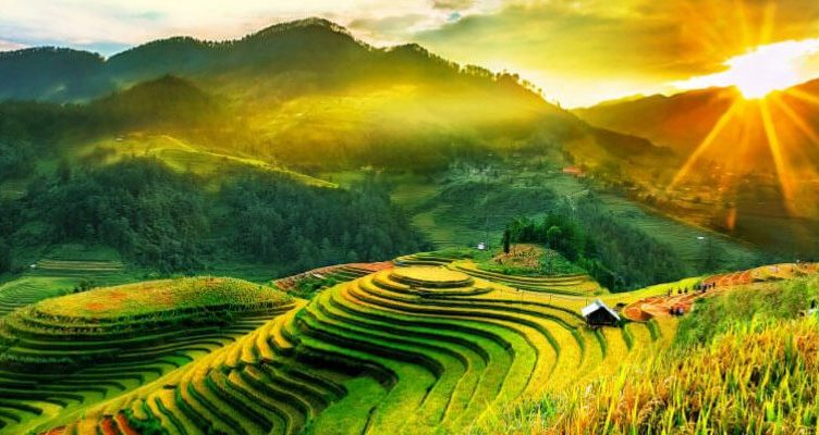 The Color of Sapa Tour