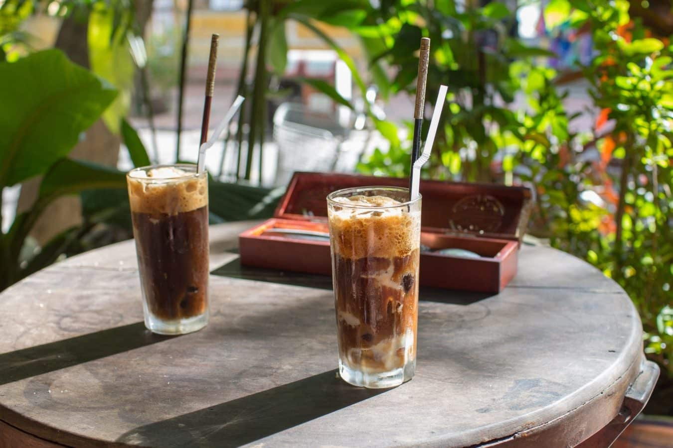 Hoi An Walking Tour and Coffee Making Class