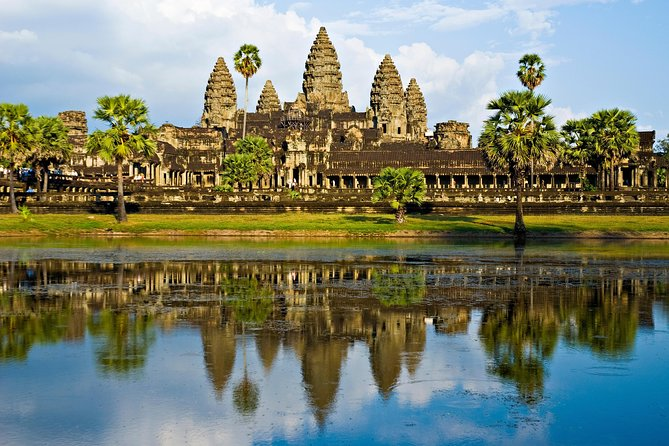 Siem Reap - Adventure Tour