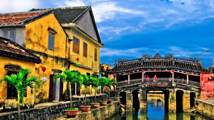 Hoi An City Tour and Cooking Class